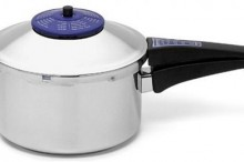 クーンリコン圧力鍋