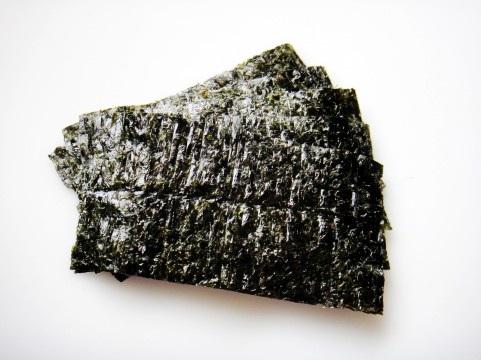 焼き 海苔 カロリー