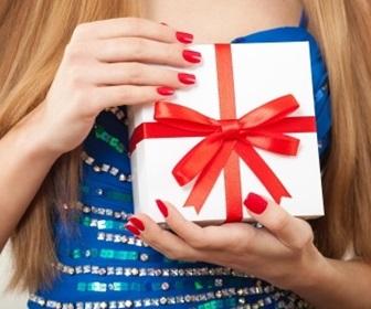 贈り物(2)