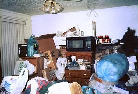 ホーダーの部屋