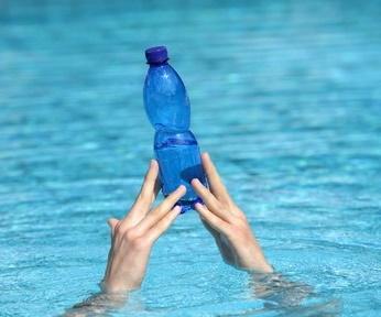 プラスチックボトル