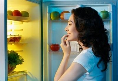 フルーツは冷蔵庫に入れなくてもいい。