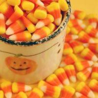 ハロウインのお菓子
