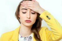 ストレスが多い人