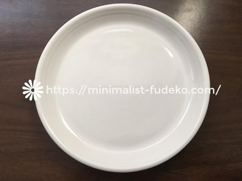 森修焼の大皿