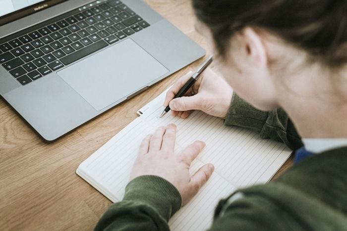 計画を書く人