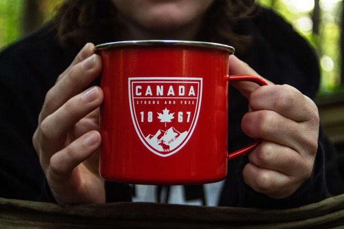 カナダのマグ