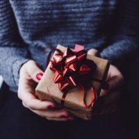 小さな贈り物